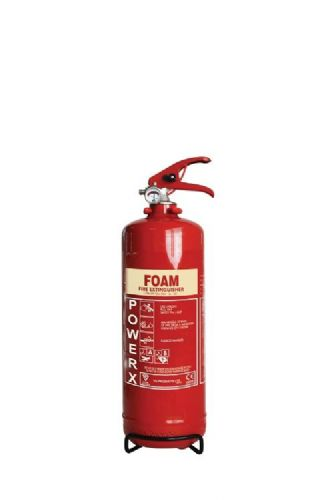 FOAM AFFF Extinguisher 'PowerX' - *various sizes*
